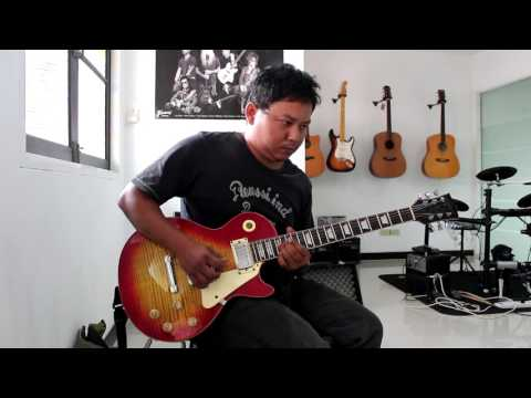 Download Youtube: My student Cover  Guns N' Roses - Sweet Child O'Mine