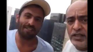 اول حديث لرئيس الهلال الامير محمد بن فيصل في نيويورك