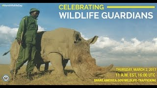 Celebrating Wildlife Guardians