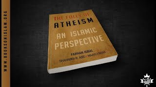 The Folly Of Atheism | MKAC PRESENTS A NEW BOOK !