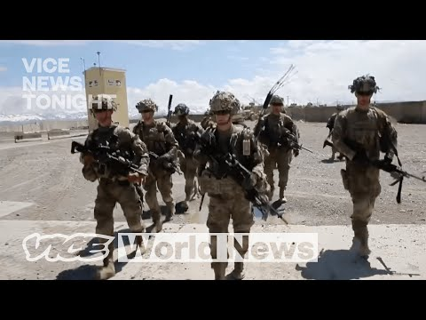 The Painful Reality of the US Withdrawal From Afghanistan, Told By Veterans
