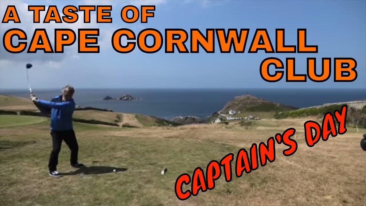 30+ Cape cornwall golf club for sale viral