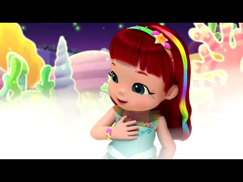 Rainbow Ruby - Dancing On The Ice - Full Episode 🌈 Toys And Songs 🎵