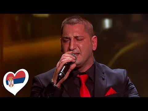 Beovizija 2019: Bela - Ivan Kurtić / Live (Polufinale 1)