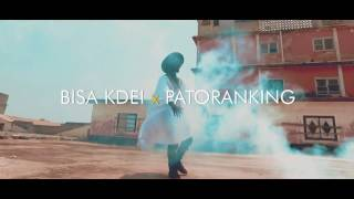 bisa kdei feat patoranking life official video new 2016
