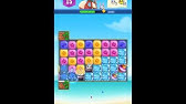 Pet Rescue Puzzle Saga Level 300 Youtube