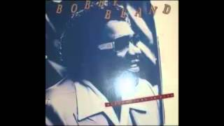 "Bobby Blue Bland    "" I Got The Same Old Blues ""  1977"