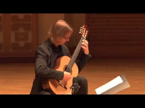 Capricho Catalan by Isaac ALBENIZ - David Russell