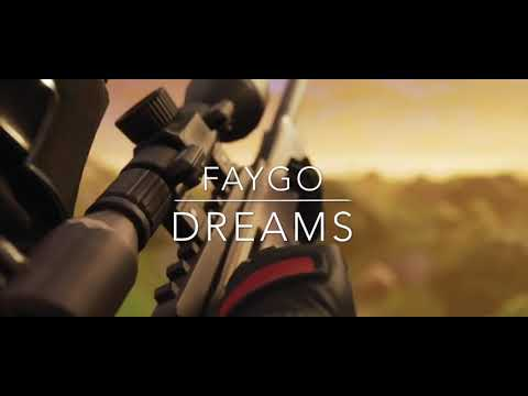 Faygo Dreams - A Fortnite Montage