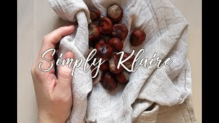 How To Use Conkers As Laundry Detergent