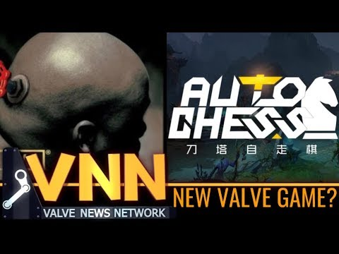 Valve to Acquire DOTA AutoChess & Droto Studios