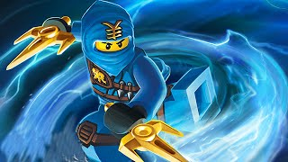 LEGO Ninjago: Skybound - Final Boss