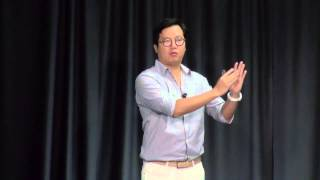 Crossing the content generation gap | Ben Huh | TEDxPoynterInstitute