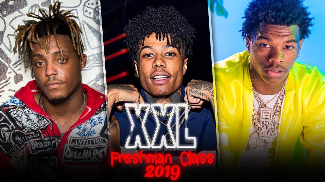 xxl 2019 freshman class predictions