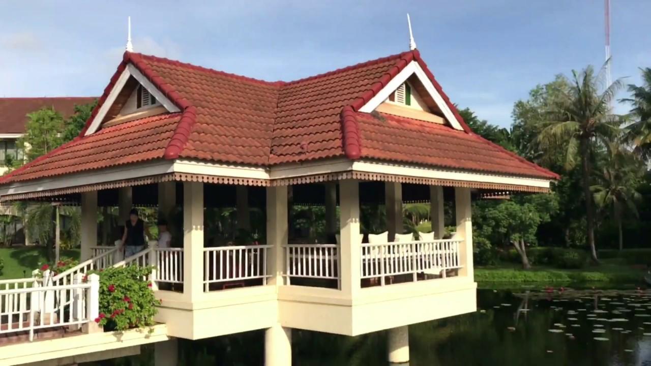 Residence L Cambodia Phnom Penh Apartment & Condo Building - YouTube