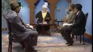 The Blessings of Khilafat-e-Ahmadiyyat (Urdu)