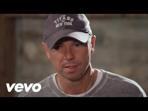 Kenny Chesney - El Cerrito Place (Audio Commentary)