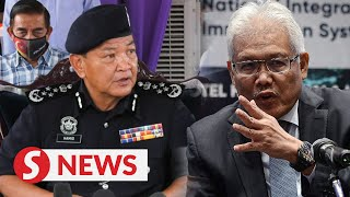 Transfer of senior police officers: IGP to meetHome Minister soon