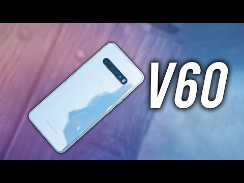 LG V60 Review: Two Screens BETTER than FOLDABLES?