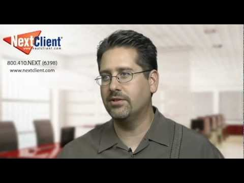 NextClient Web Design Professional on How to Build a Better Law Firm Website