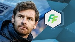 Andre Villas-Boas - EXCLUSIVE