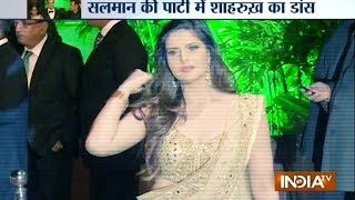 Arpita-Aayush