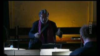 Septem Verba Christi in Cruce (Joseph Haydn) - Concierto de Jordi Savall