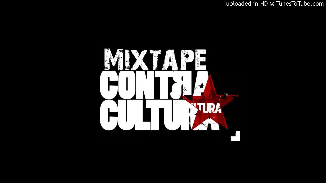 valete mixtape contracultura