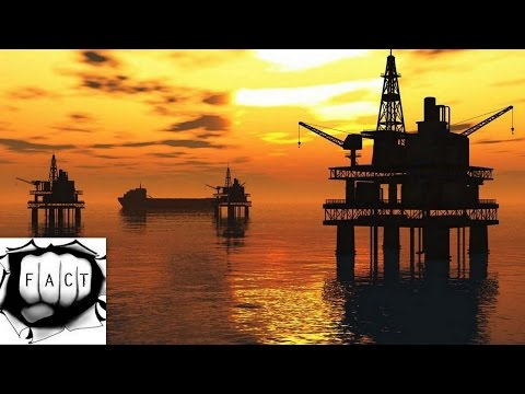 Top 10 Largest Oil & Gas Companies In The World