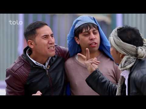 دروازه تورخم  - شبکه خنده - قسمت یازدهم / Turkham Border - Shabake Khanda - Episode 11 thumbnail