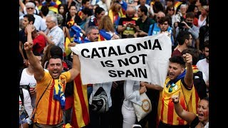 Catalonia Declares Independence, Spain Doesn't Care