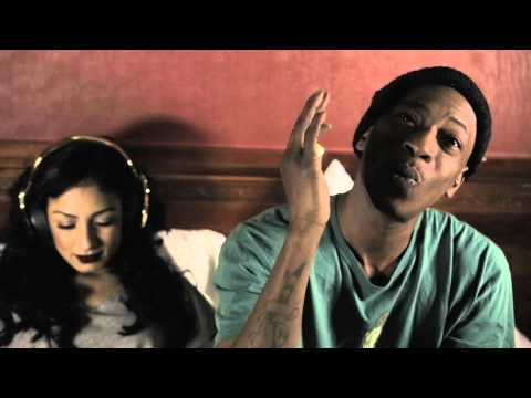 Young Zee - Dear Shady (Eminem Response) [HD] Directed By Nimi Hendrix