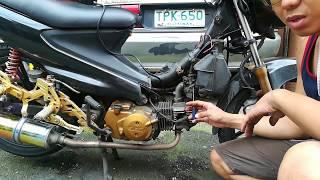 Magtono ng Karburador ng Motor   Tutorial kung Paano