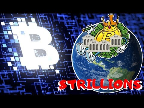 Trillions of Dollars Heading to Bitcoin – Sovereign Bond Markets