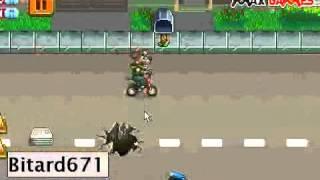 Онлайн флэш игра про собаку аутиста h263p