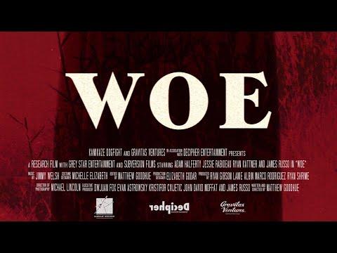 فيلم Woe 2021