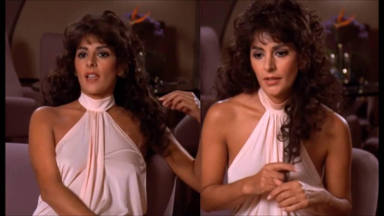 Marina Sirtis Nude Video 72