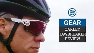 Oakley Jawbreaker Review - Return Of The Big Lens Shades