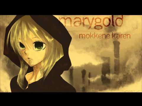 【UTAU】Marygold【勿怪音カレン】