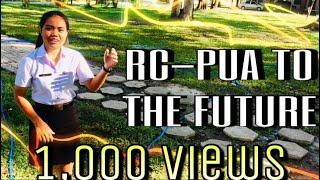 RC-PUA to the Future [ วิทยาลัยการอาชีพปัวสู่อนาคต ]