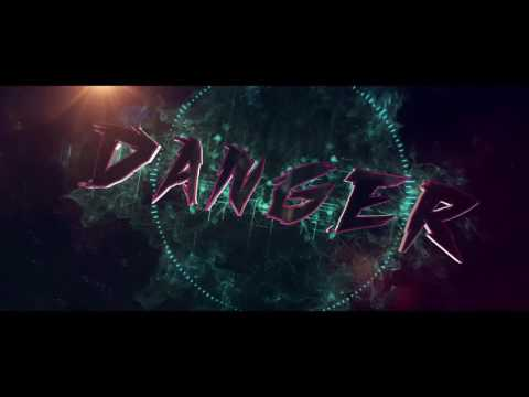 The Plague -DANGER [OFFICIAL Lyric Video]