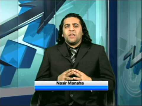 Nasir Mansha Owner of Albatross Cars Derby - The Taxi Industry
