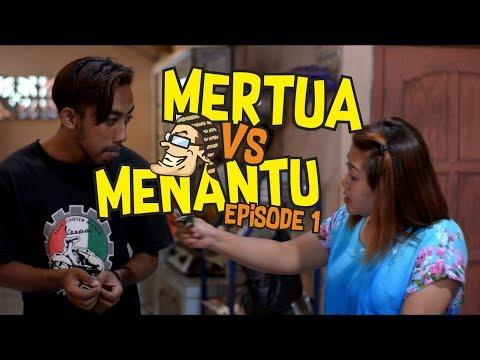 Mertua Vs Menantu   Film Komedi Cah Pati