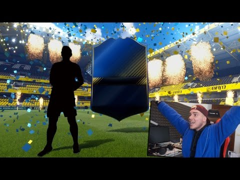HO TROVATO UN ALTRO TOTY!!! - TOTY IN  A PACK! - FULL TOTY TEAM PACK OPENING FIFA 17 Ultimate Team