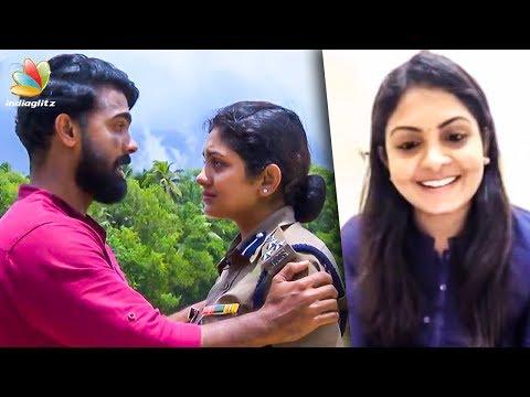 വിമർശകർക്ക് മറുപടിയുമായി ഗായത്രി | Gayathri Arun About trolls | Parsparam | Latest episode