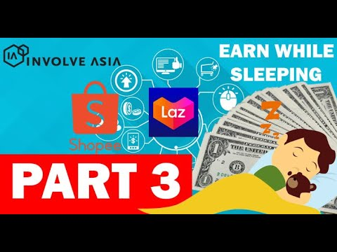 PART 3 | HOW TO POST A SHOPEE PRODUCT |  INVOLVE ASIA