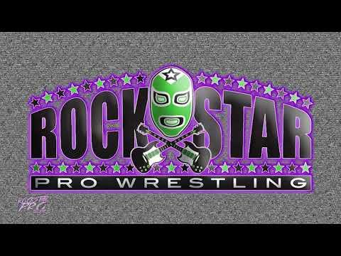 Rockstar Pro AMPED: 3-21-18 SUPERSHOW!