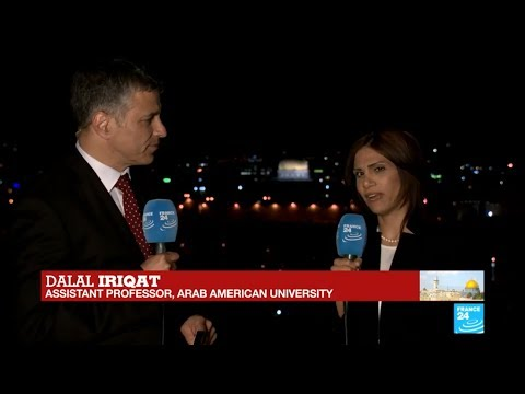 The Debate - US Embassy in Jerusalem: New Era for the Middle East