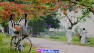 Chia Tay Tuổi Học Trò - Hải Đăng [ Video Clip HD Lyrics + Kara ]