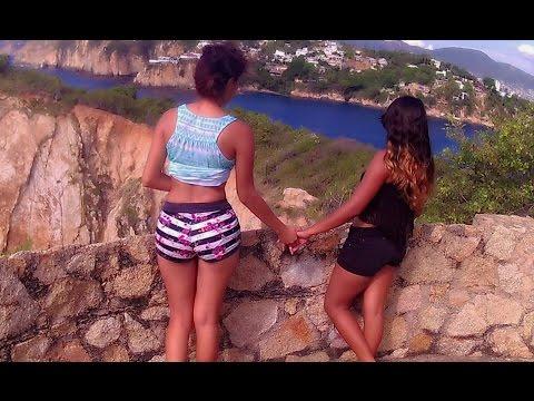 THE ISLAND ADVENTURE ● AcapulcoBeachDiving ●